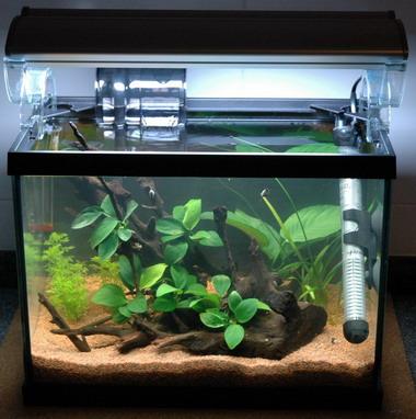 Компрессор в аквариум своими руками