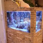 Шкаф для аквариума своими руками.