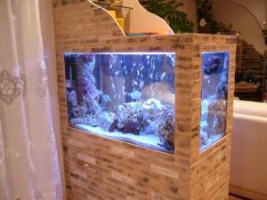 Тумба для аквариума из ДСП своими руками: пошаговая инструкция 40