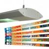 Выбор лампы для освещения аквариума