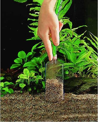 Chemia do akwariów Eheim Odmulacz na wąż