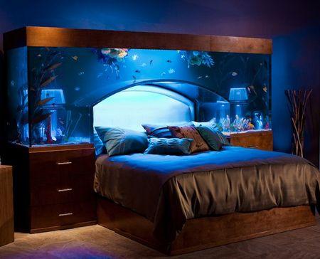 мебель под аквариум